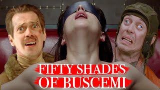 50 Shades of Buscemi (Trailer Recut)