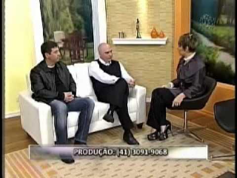 Desejos masculinos Parte 2 - Entrevista Willian Mac-Cormick - Programa Destaque