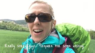 Day 3: Camino Frances 2019