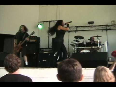 BENEDICTUM, Them @ WOM Fest IV Open Air, 6-18-2011.wmv