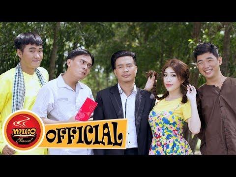 Mì Gõ   Tập 150 : Chăn Rau Như Thánh Bolero Tài Smile (Phim Hài 2017)