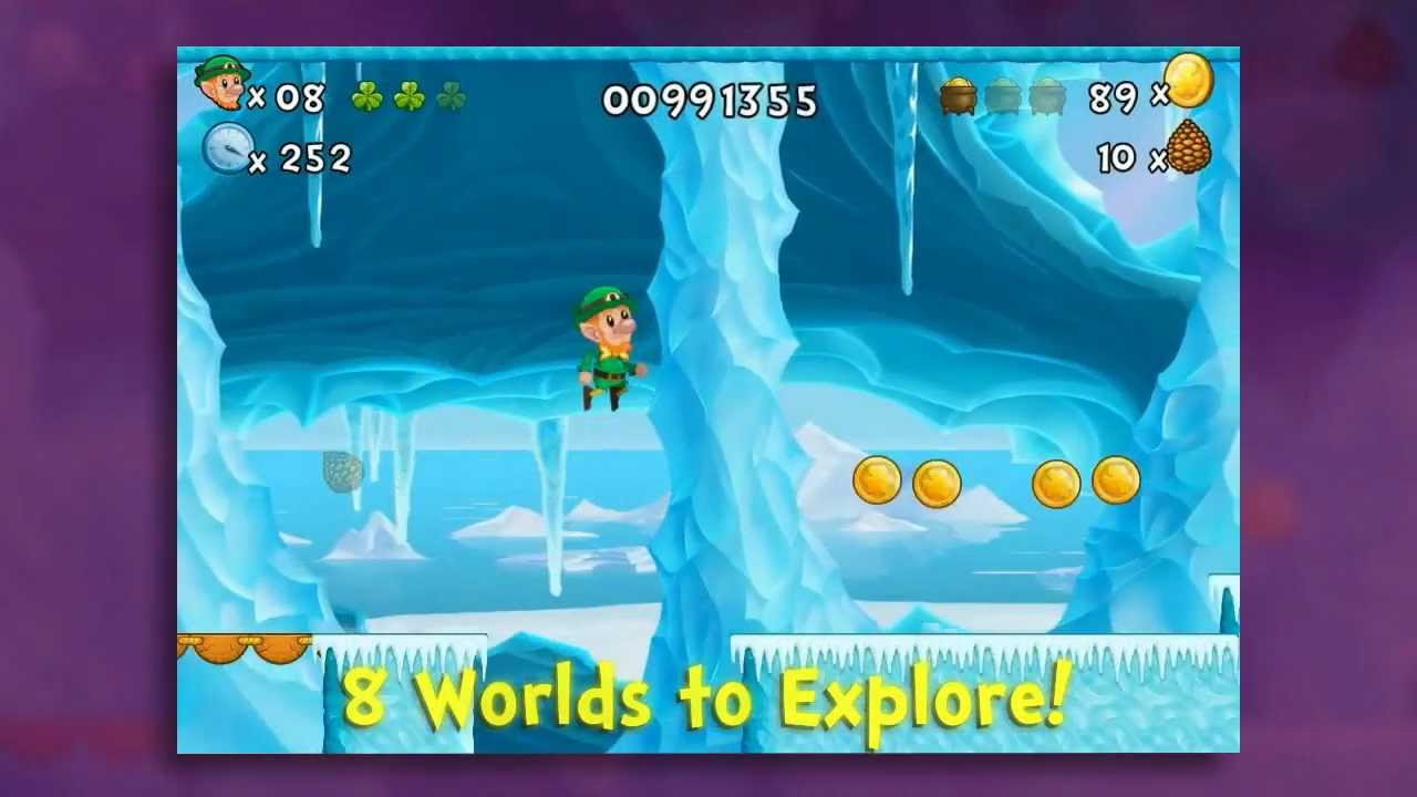 Play Leps World 2 on pc 2