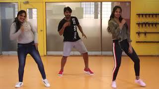 Aankh Marey-PND crew | Bolly fit | Zumba