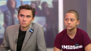 Parkland survivors on influencing change in wake of shooting