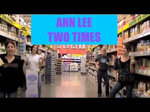 Ann Lee-Two Times