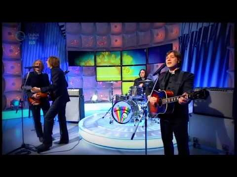 The Beatles: I Need You / Performed by The BlackBirds (HUN) 2013 DUNA TV