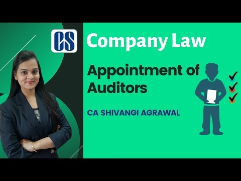 video Company Law By CA Shivangi Agrawal CS Executive Full Courses