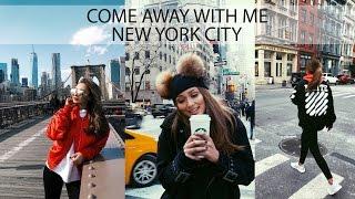 Come Away With Me | New York | Sarah Ashcroft