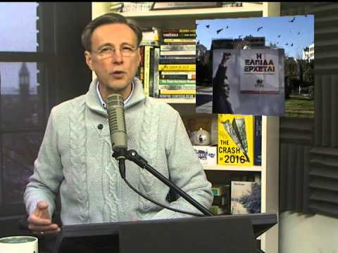 Thom Hartmann on Economic & Labor News: February 2, 2015