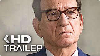 OPERATION FINALE Trailer German HD