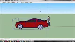 Importing from Sketchup Part 1