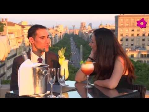 Your wedding in Barcelona