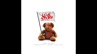 Tony Range - Love Story (LYRIC Video)