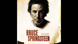 Bruce Springsteen-I'm on Fire (HD)