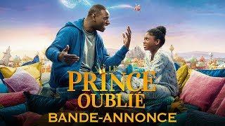 Le prince oublié :  bande-annonce