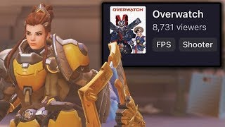 Actual State of Overwatch