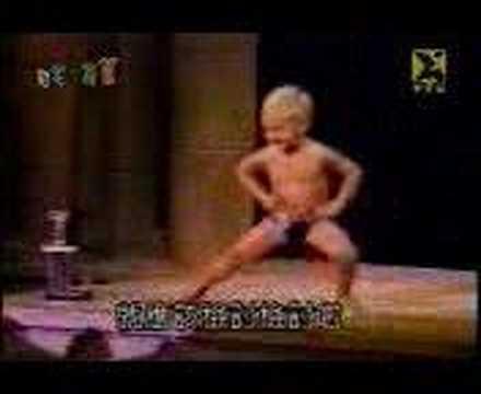 XXX Body Show XXX