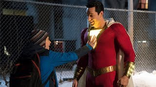 SHAZAM! - Official Teaser Traile HD