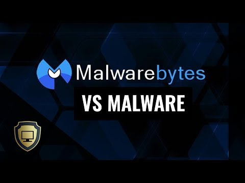 video Malwarebytes
