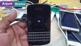 Flash Upgrade Blackberry Z3 STJ-100-1/2 BB 10 OS | Fix BB Error