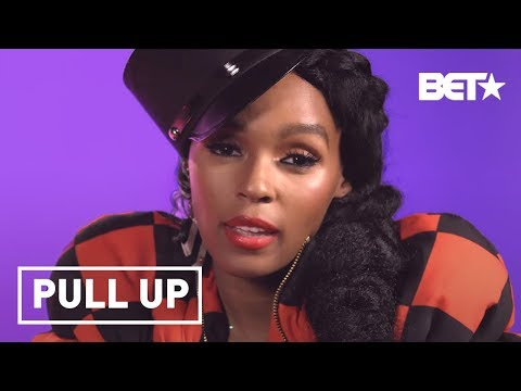 Janelle Monae Says Sexuality, Gender, Race & More Are Our Attributes In 'Dirty Computer' | Pull Up
