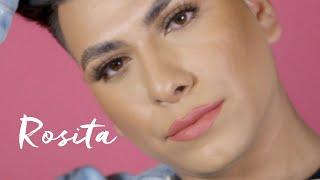 "Cremosa Matte Lipstick in ""Rosita"""