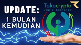 Update TKO, 1 Bulan Setelah Peluncuran   Indonesia