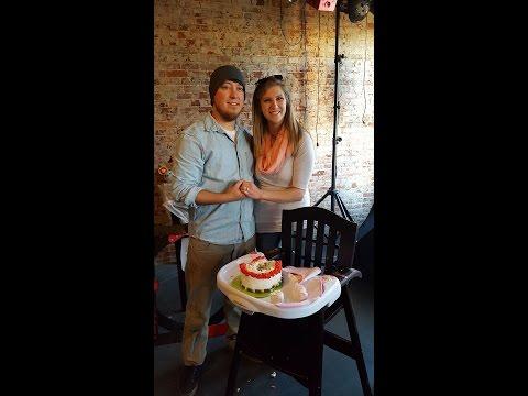 Birthday Smash Cake Secret Marriage Proposal