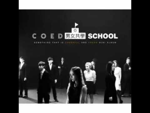 [MP3&DL] Co-Ed - Bbiribbom Bberibbom 삐리뽐 빼리뽐