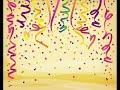 Tanti auguri a te - Buon Compleanno!