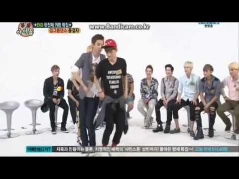 [PART 1] APINK's fanboys (B1A4, EXO, VIXX, SHINee, B.A.P, BTOB)