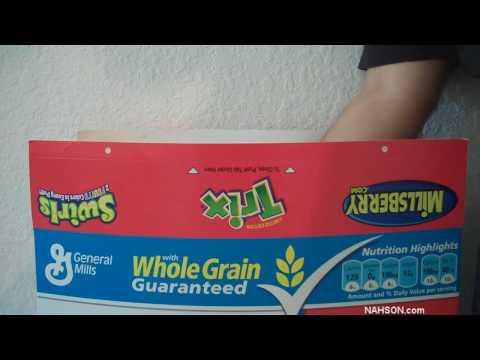 DashieXP - Super Cereal!