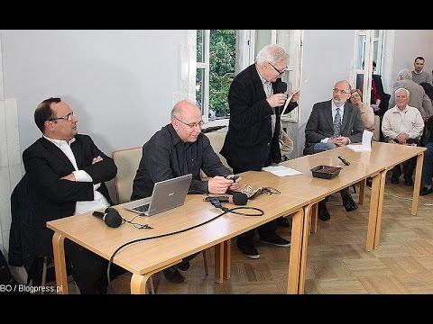 Andrzej Duda! Powyborczy Przegląd Tygodnia w Klubie Ronina (25.05.2015)