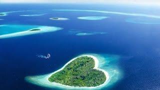 top 10 địa điểm du lịch đẹp nhất thế giới