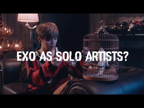 EXO: ONE MINUTE PER MEMBER [OT12]