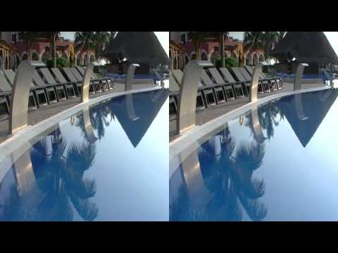 3D Vacation Resort  / Sample / Jeff Cools Productions Inc. Phoenix AZ