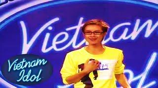 🔥 Thanh Duy | 21 tuổi thi Vietnam idol 2007