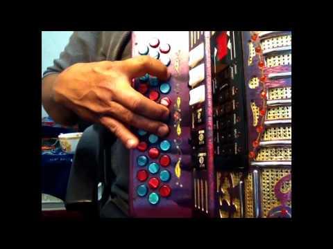La Humer Y El Camaro instruccional de acordeon gabbanelli de botones