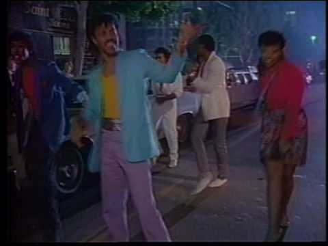 Midnight Star - No Parking On The Dance Floor (Official Music Video)
