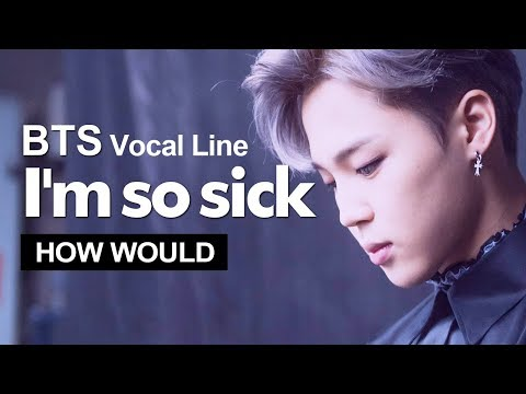 How Would BTS Vocal Line Sing Apink