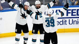 San Jose Sharks vs St Louis Blues Game 3 | 2019 NHL Stanley Cup Playoffs Round 3 Reaction