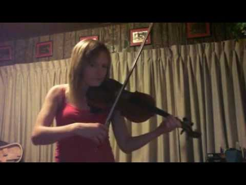 Baixar Twista   Overnight Celebrity violin cover