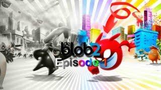 Sync Plays - De Blob 2 (DS) - Episode 1