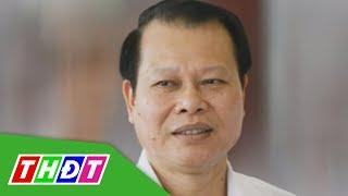 Bộ Chính trị kỷ luật cảnh cáo Nguyên Phó Thủ tướng Vũ Văn Ninh | THDT