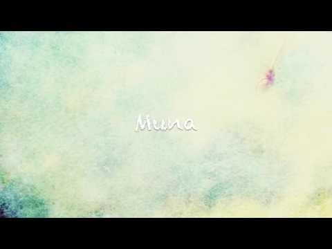 Cuon 1st Album 「Muna」 2019.04.19 release