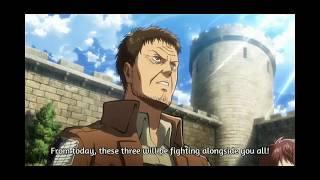Levi's story joins Survey Corps Part 2 | Shingeki No Kyojin - 05