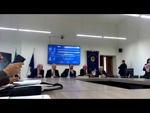 Marrara: 'Ecco il progetto 5g a L'Aquila'