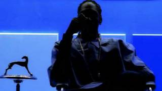 Knoc-turnal Ft. Snoop Dogg - The Way I Am [Official Music Video] [HQ]