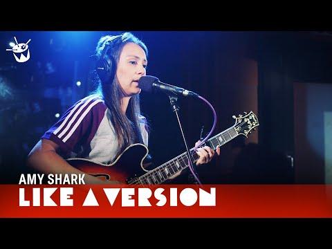 Amy Shark - 'Adore' (live on triple j)
