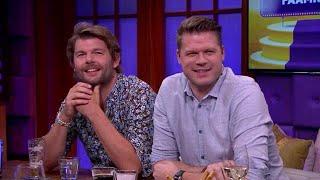 Wat wordt de Faamnaam van 2017? - RTL LATE NIGHT